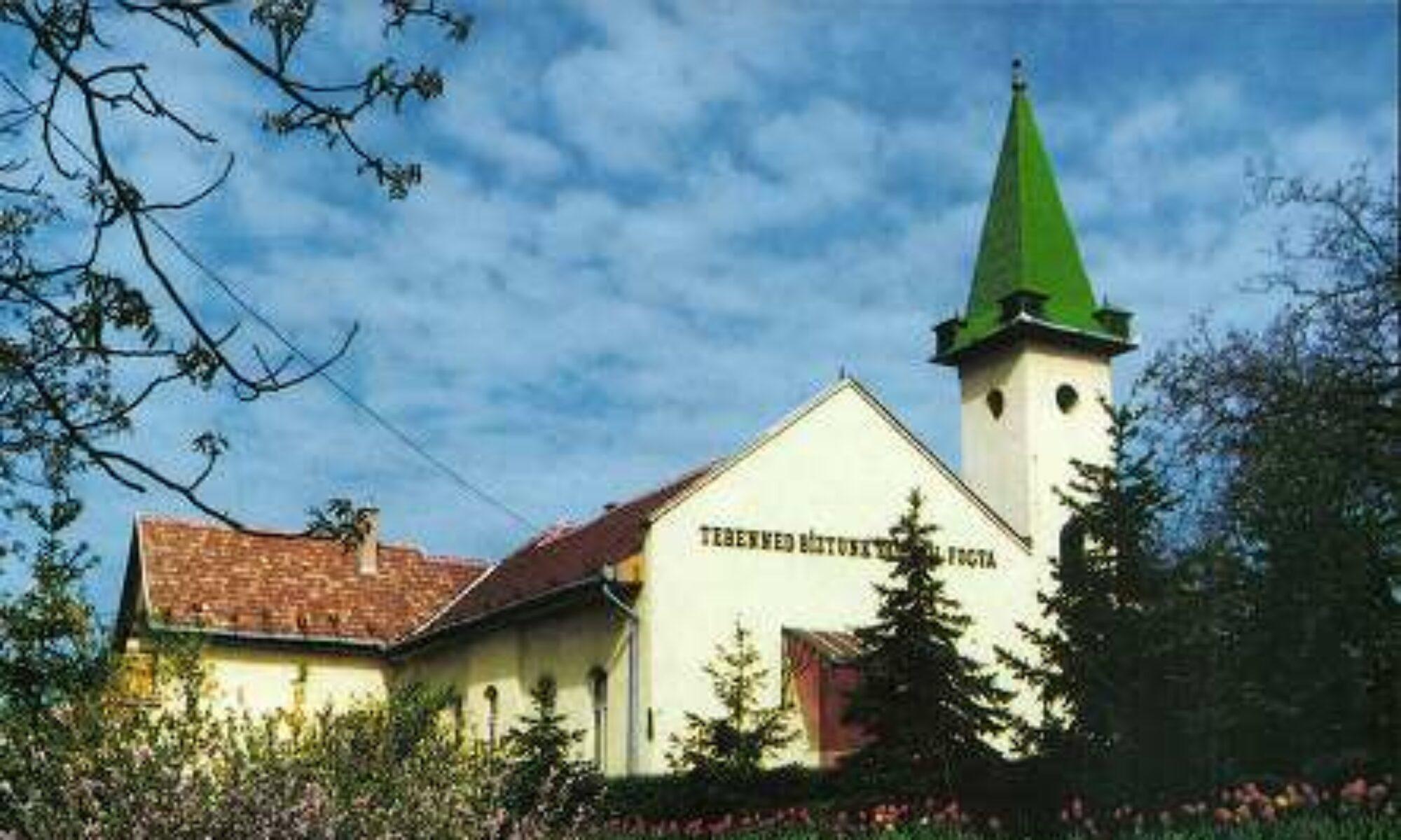 Rákosligeti Református Egyházközség